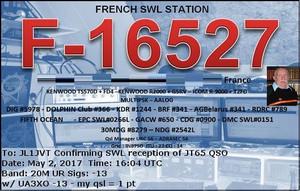 F16527